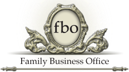 Family Business Office